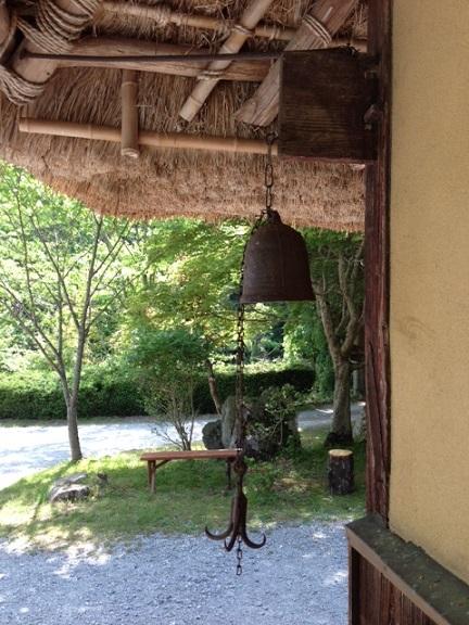 三田市・峠の茶屋 一軒家 (5)