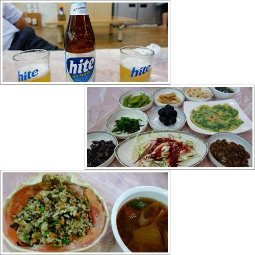 韓国・釜山旅行(機張)2013・9月14日