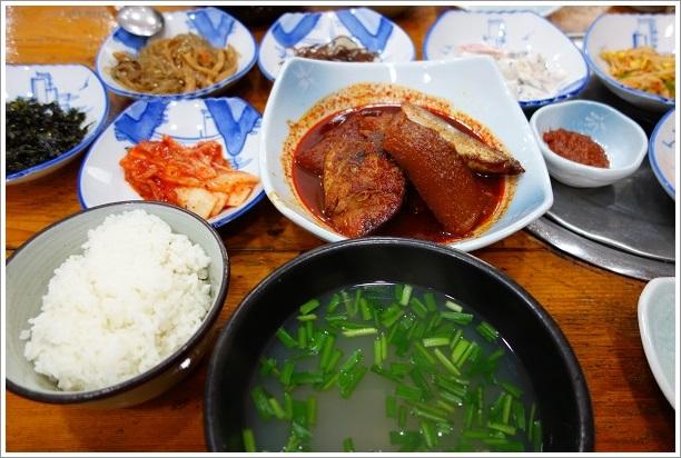 韓国・釜山旅行 2013・9月15日 (3)