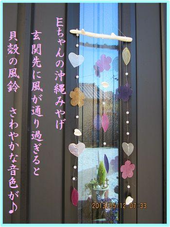 511えりちゃんおみやげ ブログ
