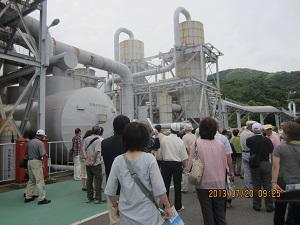 720地熱発電所