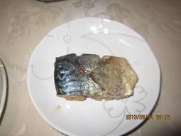 914鯖の煮つけ ブログ