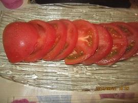 921 トマト ブログ