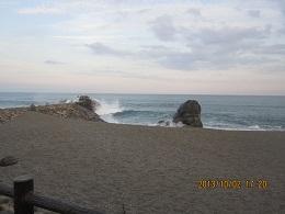 102桂浜2 ブログ