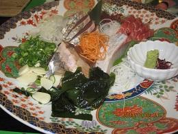 102皿鉢料理 ブログ