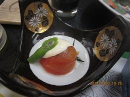 102夕飯2 ブログ