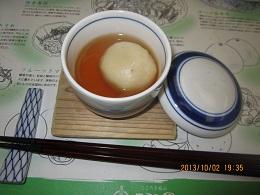 102夕飯5 ブログ