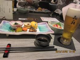 103夕飯1 ブログ