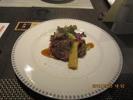 103夕飯4 ブログ