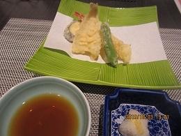 103夕飯6 ブログ