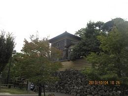 104臥龍山荘2 ブログ