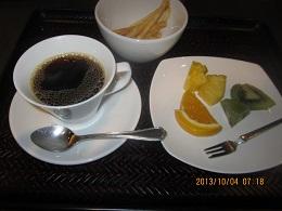 104朝食2 ブログ