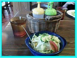 サラダ ブログ