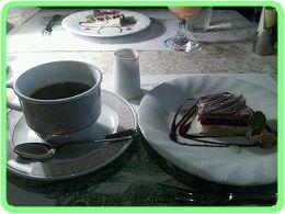 デザート&コーヒー ブログ