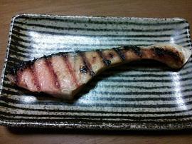 1116鮭 ブログ