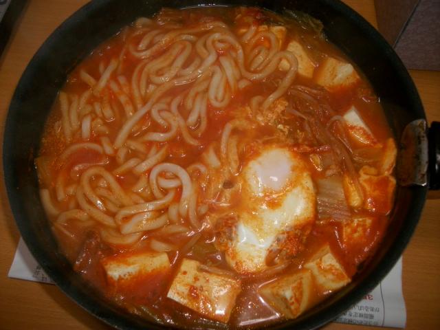 キムチ鍋004