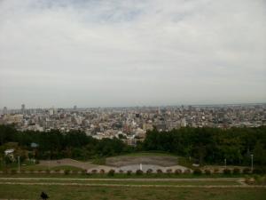 旭山記念公園②