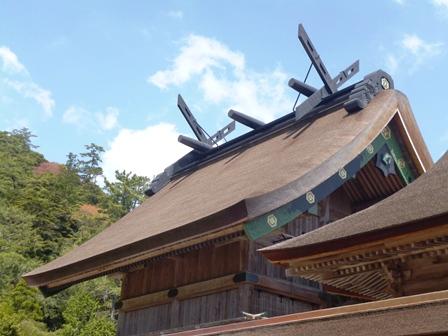 izumotaisya hiwadabuki-yane