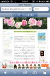 スマホ版ブログ(PC)