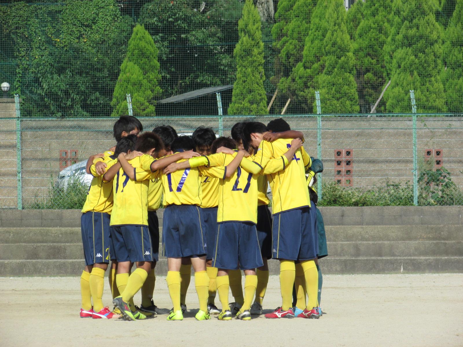 9/28 後期リーグ 四天王寺大学