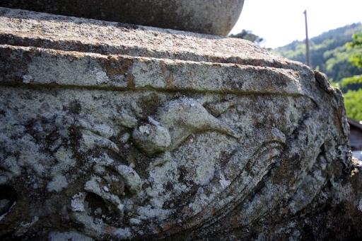 伊奈佐波岐神社の波乗りウサギ