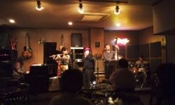 2013年11月7日Sawaさんライブ1