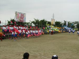 2013体育祭