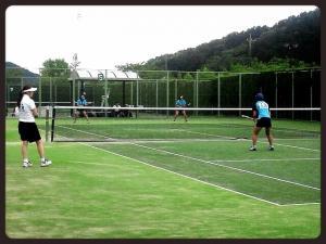 ◆平成25年度 全日本ソフトテニス選手権大会・岐阜県予選会