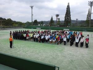 第67回 西日本ソフトテニス選手権大会