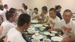 2013東日本中学生KB野球大会