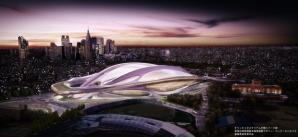 2013 東京オリンピック
