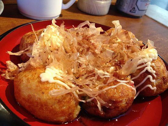 ポン酢マヨ