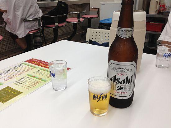 ワシだけビール