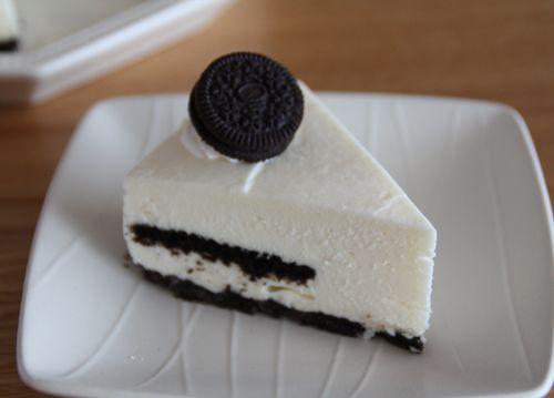 2013/7/31オレオチーズケーキ1