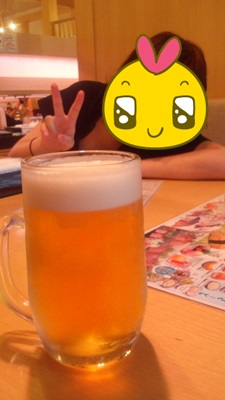 5.27ビール