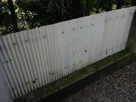タキロン波板