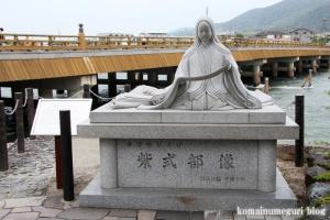 橋姫神社(京都府宇治市宇治蓮華)5