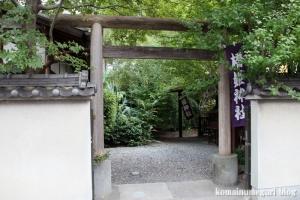 橋姫神社(京都府宇治市宇治蓮華)7