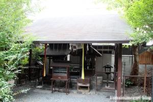 橋姫神社(京都府宇治市宇治蓮華)10