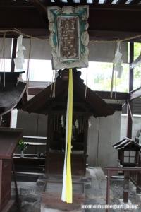 橋姫神社(京都府宇治市宇治蓮華)11