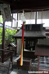 橋姫神社(京都府宇治市宇治蓮華)12
