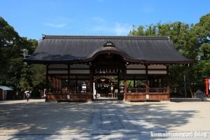 藤森神社(京都市伏見区深草鳥居崎町)20