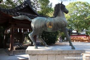 藤森神社(京都市伏見区深草鳥居崎町)24