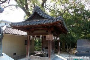 藤森神社(京都市伏見区深草鳥居崎町)25