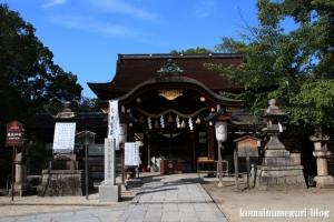藤森神社(京都市伏見区深草鳥居崎町)27