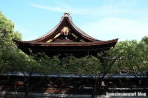 藤森神社(京都市伏見区深草鳥居崎町)47