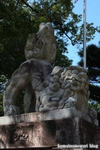 藤森神社(京都市伏見区深草鳥居崎町)13