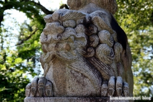 藤森神社(京都市伏見区深草鳥居崎町)18
