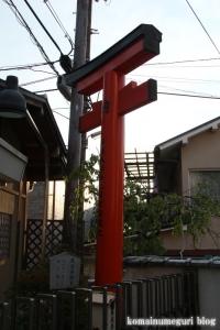 伏見稲荷大社(京都市伏見区深草薮之内町)170