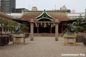 今宮戎神社(大阪市浪速区恵美須西)4